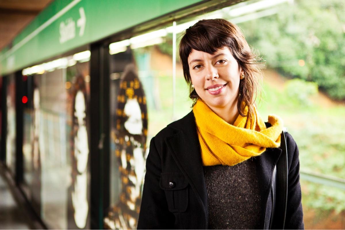 Laura Sobral