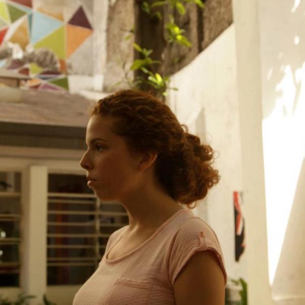 Picture of Marcella Arruda